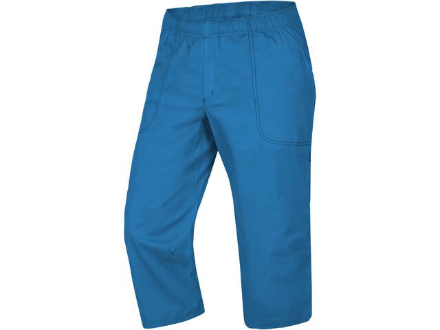 Ocun Jaws Shorts Homme, capri blue